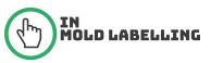 In Mold Labelling Logo